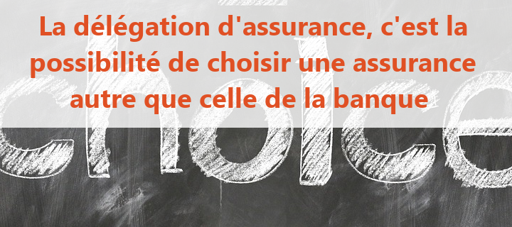 Choix assurances