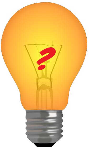 ampoule interogation
