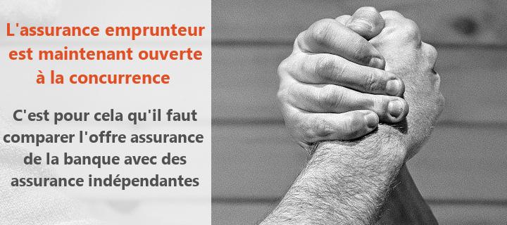assurance comparer