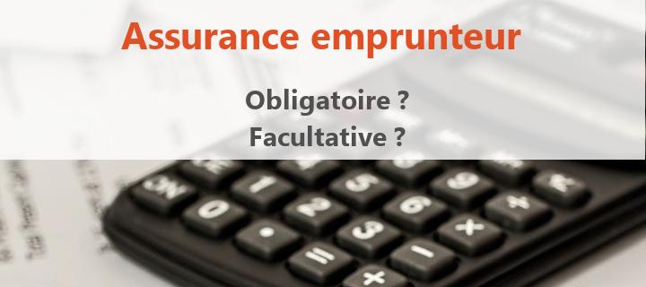 assurance facultative