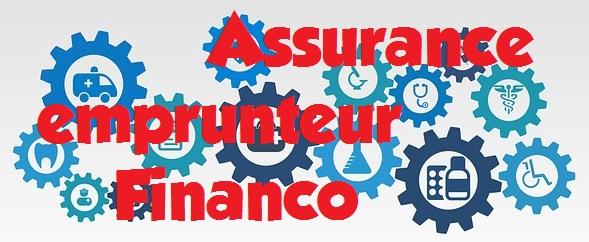 assurance financo