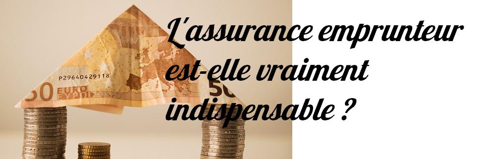 assurance indispensable