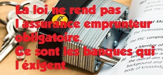 assurance obligatoire