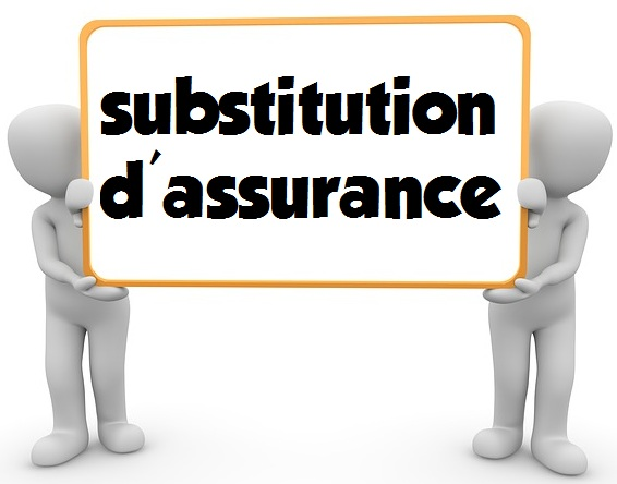 assurance substitution