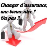 changement d'assurance emprunteur