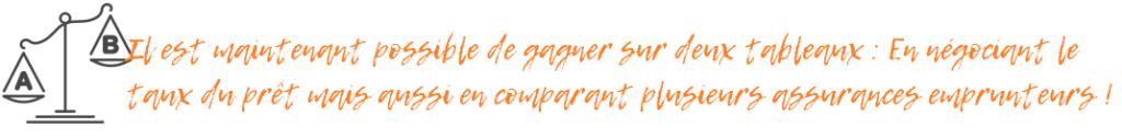 comparer assurances