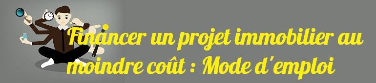 financer un projet
