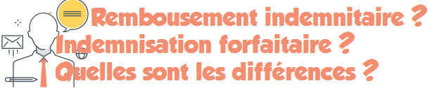 forfaitaire ou indemnitaire