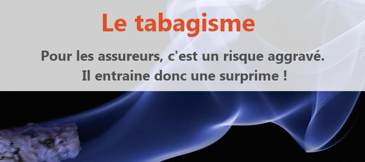 tabagisme assurance